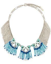 Rada' | Fringed Short Necklace | Lyst