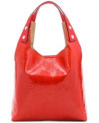 Tory Burch - Shopping Tote Bag - Lyst