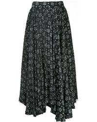 Kitx - Sacred Hand Skirt - Lyst