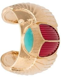 Aurelie Bidermann - Bangle Bracelet - Lyst
