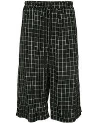 EX Infinitas - Pantalones cortos Off The Grid Drawstring Pyjama - Lyst