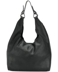 Donna Karan - Hobo Tote Bag - Lyst