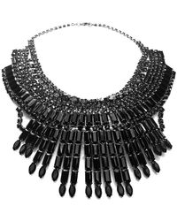 Tom Binns - Jet Massai Necklace - Lyst