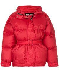 Ienki Ienki | Oversized Puffer Jacket | Lyst