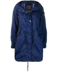 Woolrich - Classic Raincoat - Lyst