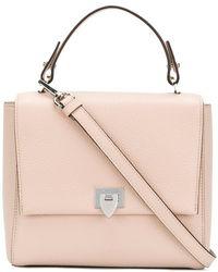 Philippe Model - Foldover Shoulder Bag - Lyst