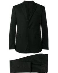 Tagliatore - Classic Single-breasted Suit - Lyst