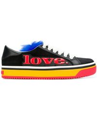 Marc Jacobs - Love Trainers - Lyst