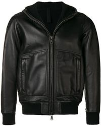 Orciani - Long Sleeved Jacket - Lyst