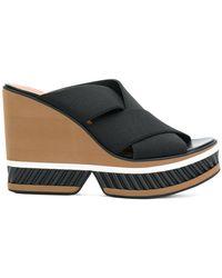 Clergerie - Drystan Sandals - Lyst
