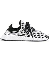 adidas - Originals Deerupt Runner Trainers - Lyst