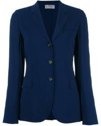 Alberto Biani - Three-button Blazer - Lyst