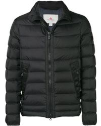 Peuterey - Quilted Jacket - Lyst