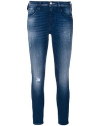 Jacob Cohen | Faded Kimberly Jeans | Lyst