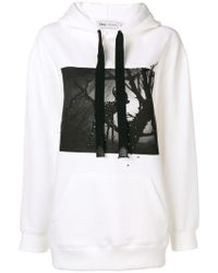COACH - X Disney® Cotton-blend Hoodie - Lyst