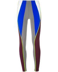 NO KA 'OI - Neon Detail Leggings - Lyst