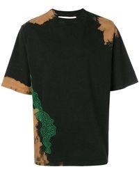 Damir Doma - Tie Dye Print T-shirt - Lyst