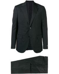 Ermenegildo Zegna - Two-piece Formal Suit - Lyst