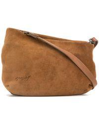 Marsèll - Asymmetric Clutch Bag - Lyst
