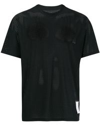 Satisfy - Race T-shirt - Lyst