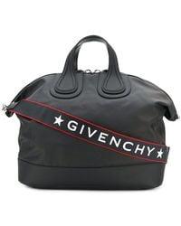 Givenchy - Borsone Nightingale - Lyst