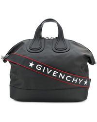 Givenchy - Nightingale Holdall - Lyst