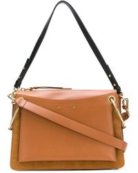Chloé - Roy Medium Bag - Lyst