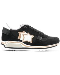 Atlantic Stars - Star Patch Sneakers - Lyst