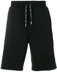 Les Hommes - Classic Track Shorts - Lyst