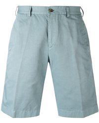 Loro Piana - Sailing Bermuda Shorts - Lyst