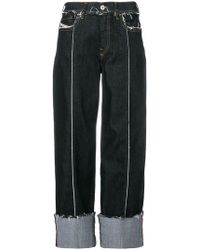 DIESEL - Widee-f 06995 Jeans - Lyst