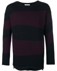 Societe Anonyme - Striped Jumper - Lyst