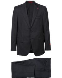 Isaia - Classic Formal Suit - Lyst