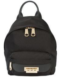 Zac Zac Posen - Backpack Design Mini Bag - Lyst
