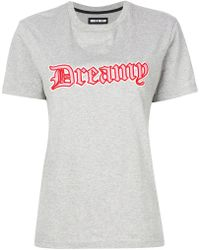 House of Holland - Dreamy T-shirt - Lyst