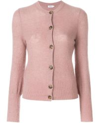 Filippa K - Short Cardigan - Lyst