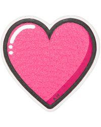 Anya Hindmarch - Symbol Heart Sticker - Lyst