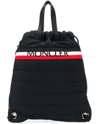 Moncler - 'new Kinkly' Backpack - Lyst