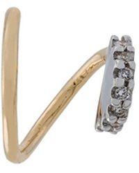 Maria Black - Lila Blanc Diamond Earring (right) - Lyst