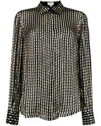 Temperley London - Mosaico Shirt - Lyst