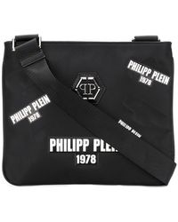 Philipp Plein - 1978 Messenger Bag - Lyst