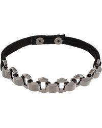 Manokhi - Chain Choker - Lyst
