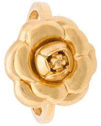Oscar de la Renta - Gardenia Bracelet - Lyst