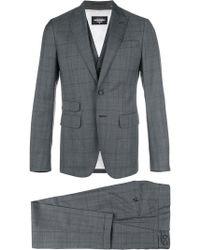 DSquared² - London Three-piece Suit - Lyst