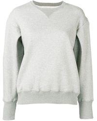 Facetasm - Round Neck Sweatshirt - Lyst