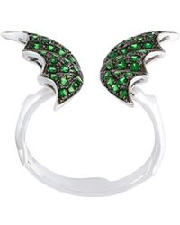 Stephen Webster - Wing Detail Ring - Lyst