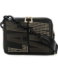 Lanvin - Toffee Bag Small - Lyst