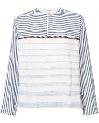 lemlem - Mix Stripe Pullover - Lyst
