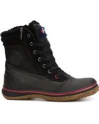 Pajar - 'trooper' Boots - Lyst
