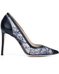 Monique Lhuillier - 'fatima' Court Shoes - Lyst